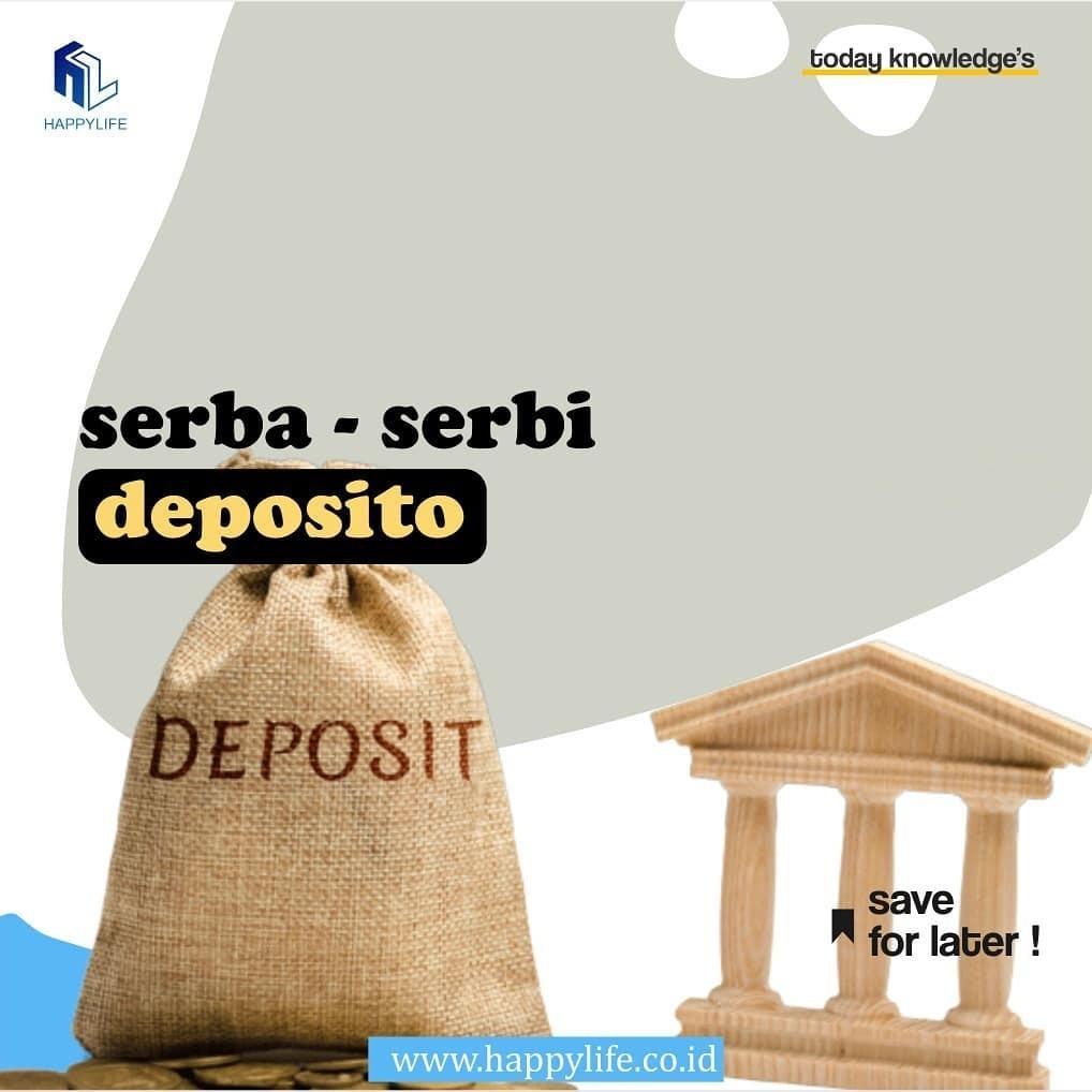 Deposito Produk Investasi Menjanjikan