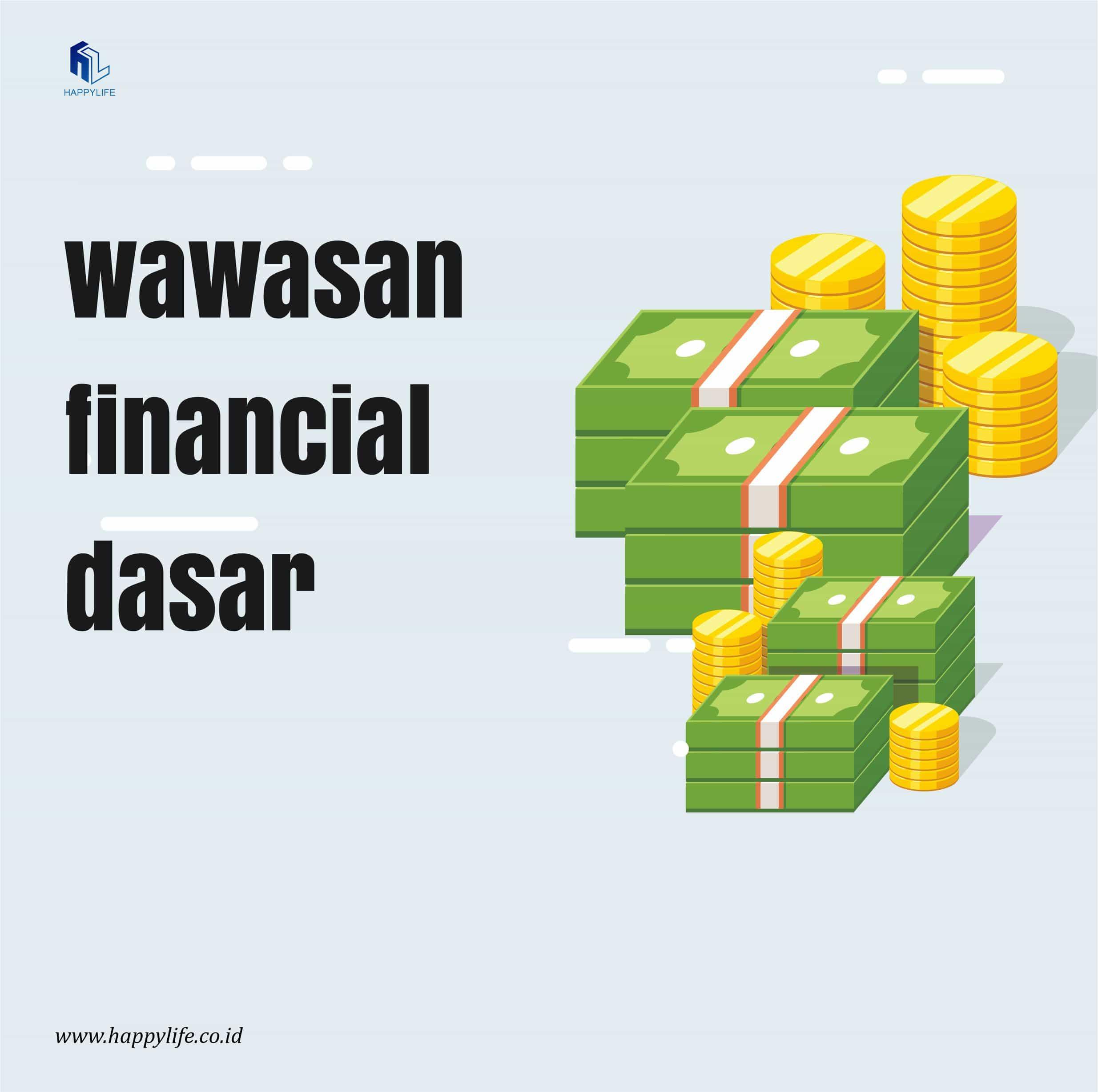Wawasan Finansial Dasar